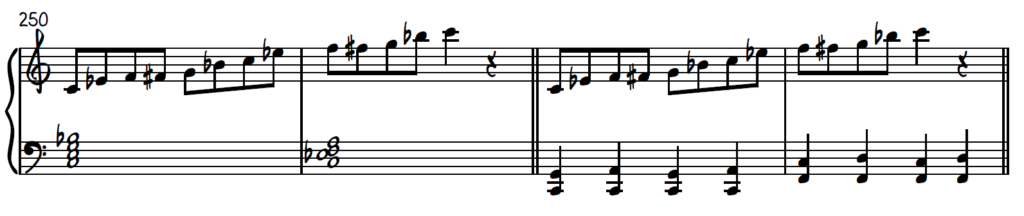 Mistakes Blues Pianists Make 8th Note Run