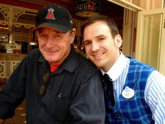Jonny May and Johnny Hodges