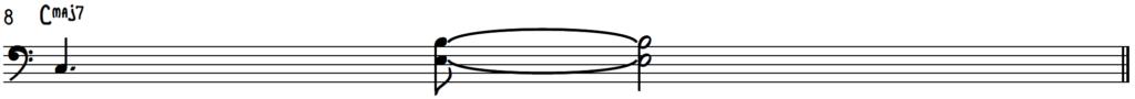 Beginner Jazz Accompaniment with Chord Shells