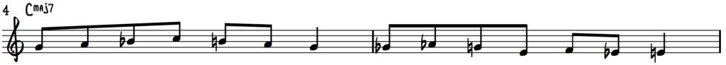 Enclosure Example Improvisation 2
