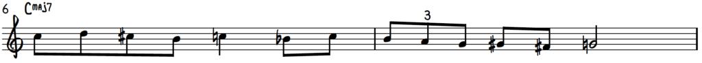 Enclosure Example Improvisation 3