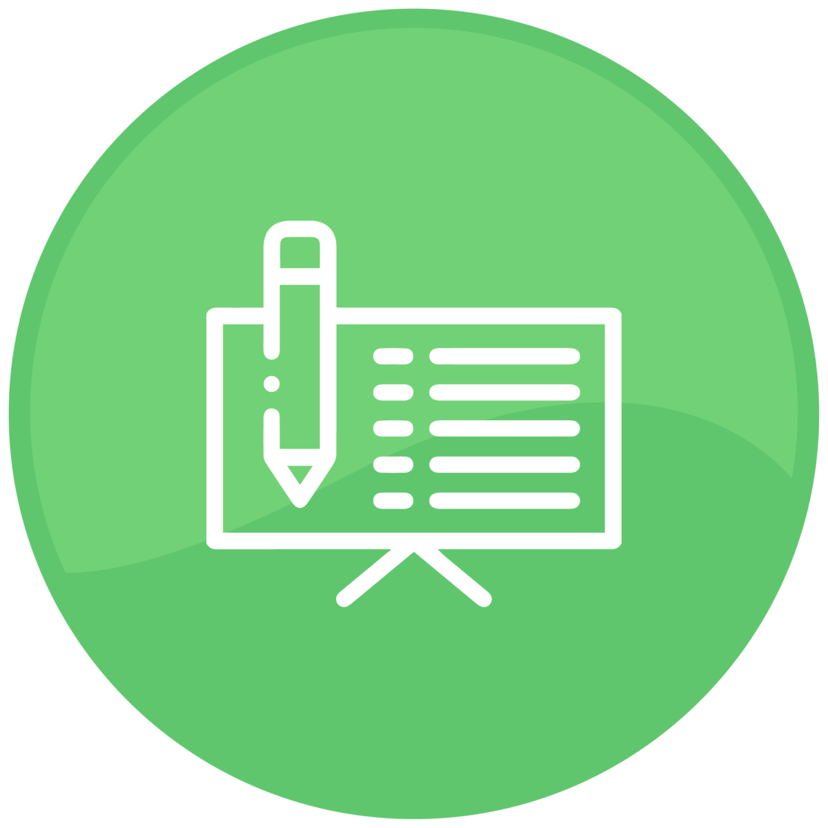 Student Assessment (April 2021)