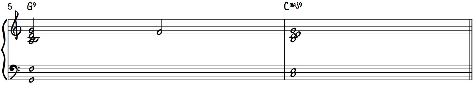 Debussy Chords (9th Chords) Impressionist French Impressionism harmonize chord progression