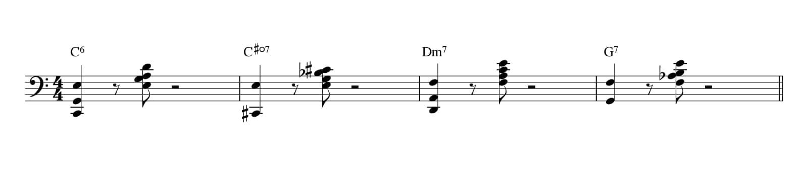 Solo Jazz Piano The Charleston