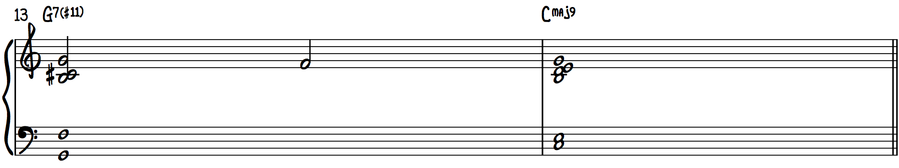 Twilight Chords (#11 Chords) Zone