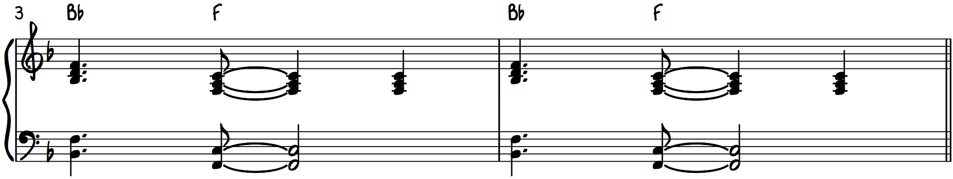 The Amateur Approach to Pop Piano Accomp