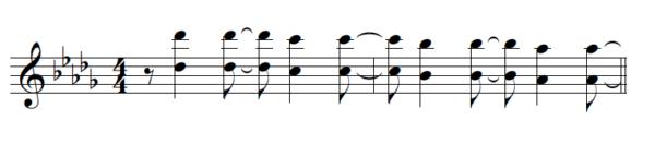 film music sigh motif