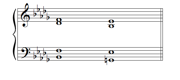 film music dorian harmony