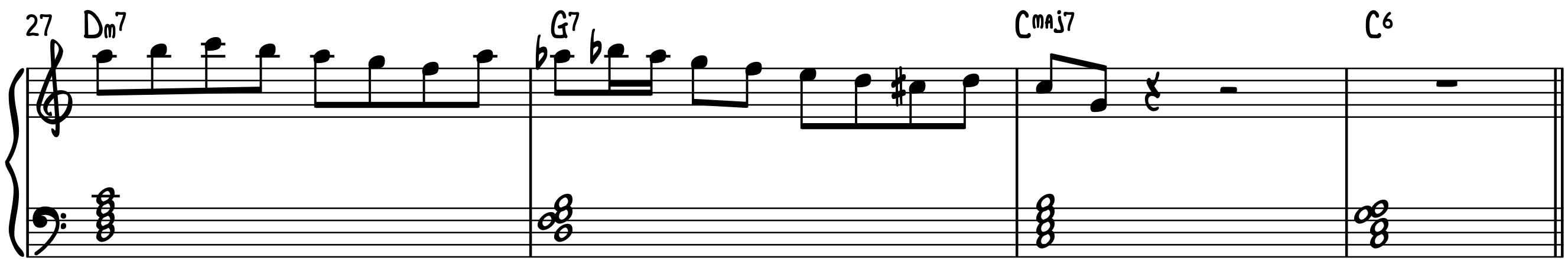 Improv Example 2