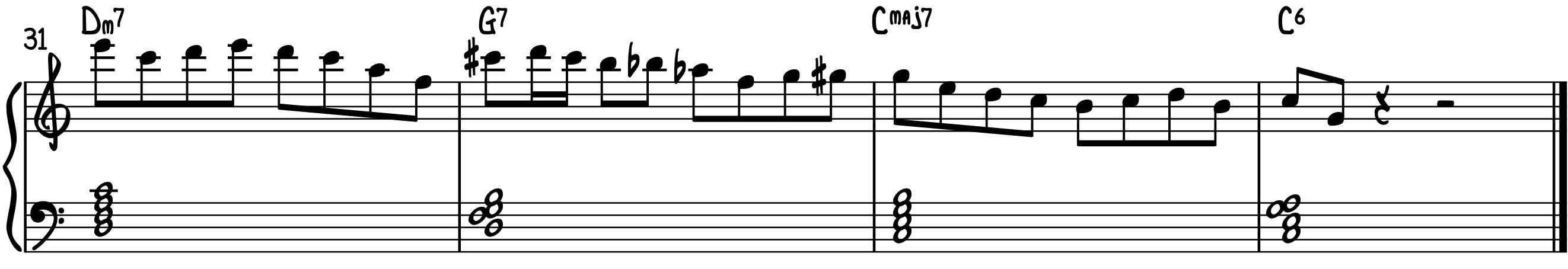 Improv Example 3