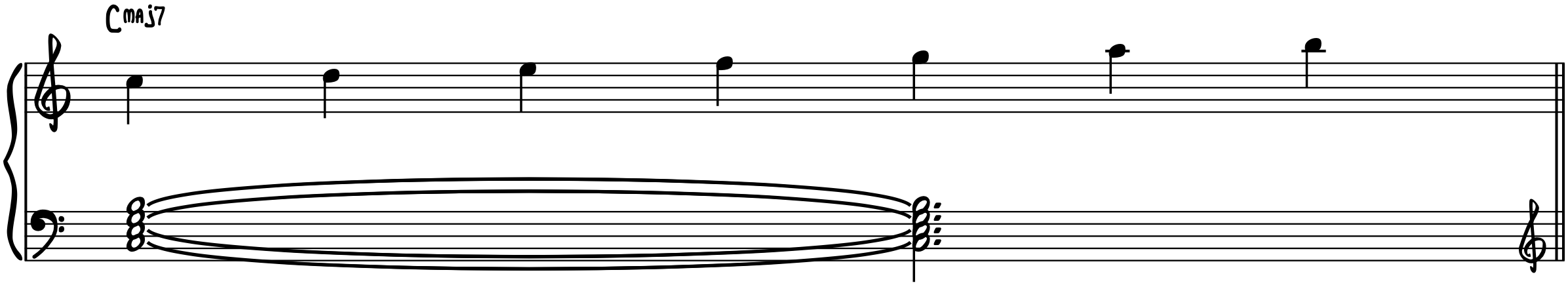 Step 1-Melody