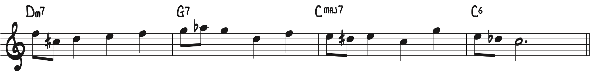 2-5-1 Restrictive Practice with Chromatic Neighbors